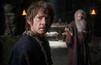 Box-office nord-américain : The Hobbit: The Battle of the Five Armies indétrônable