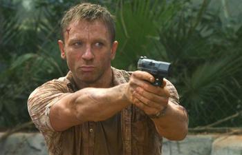 MGM prévoit sortir le prochain James Bond en novembre 2012