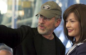 Des dates de sortie pour les deux prochains films de Spielberg