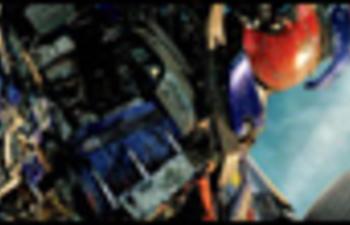 Affiche IMAX de Transformers: Revenge of the Fallen