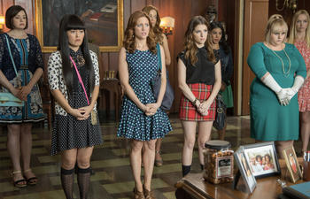 Box-office nord-américain : Pitch Perfect 2 fait mieux que Mad Max: Fury Road