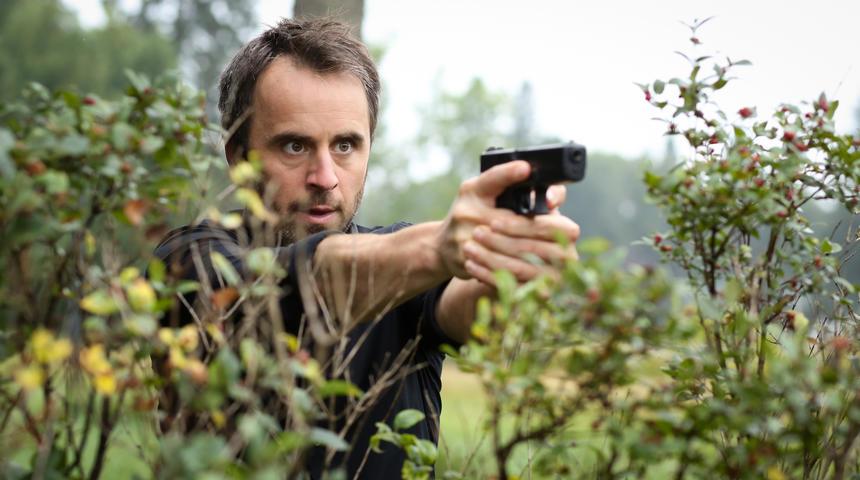 Box-office québécois : De père en flic 2 est indétrônable