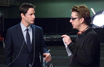 Scott Derrickson réalisera Doctor Strange