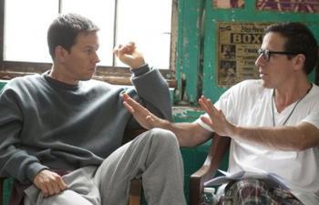 Mark Wahlberg jouera dans Uncharted