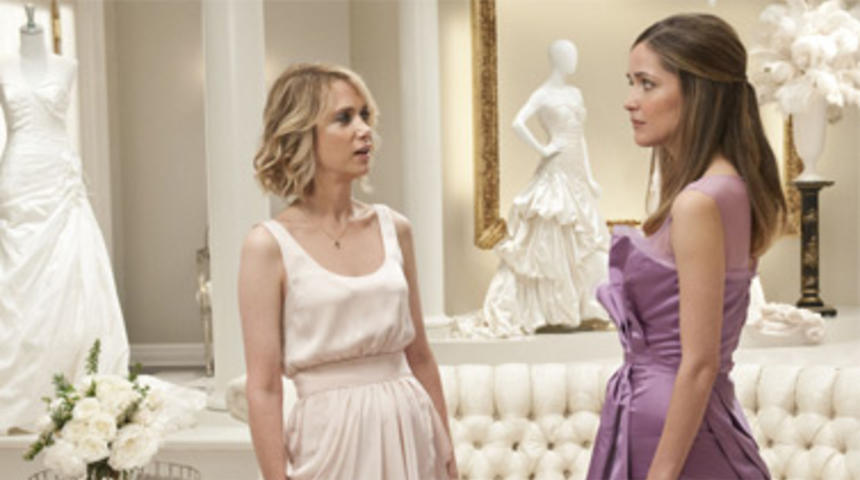 Sorties DVD : Bridesmaids