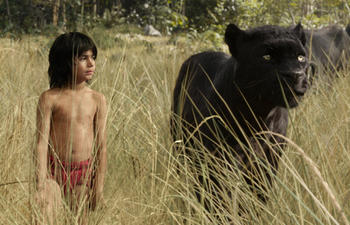 Box-office nord-américain : 103 millions $ pour The Jungle Book
