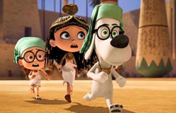 Bande-annonce de Mr. Peabody & Sherman