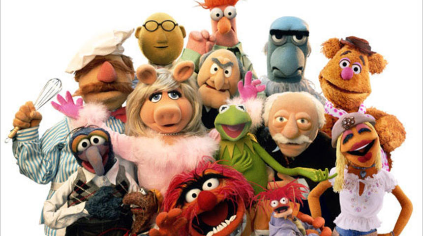 The Muppets de retour au grand écran