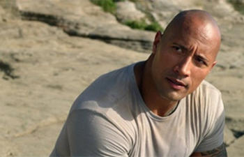 Dwayne Johnson dans Doc Savage de Shane Black
