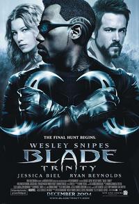 Blade III : La trinité