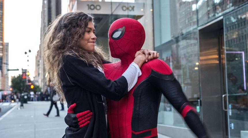 Box-office nord-américain : Spider-Man ne laisse pas de chance à ses adversaires