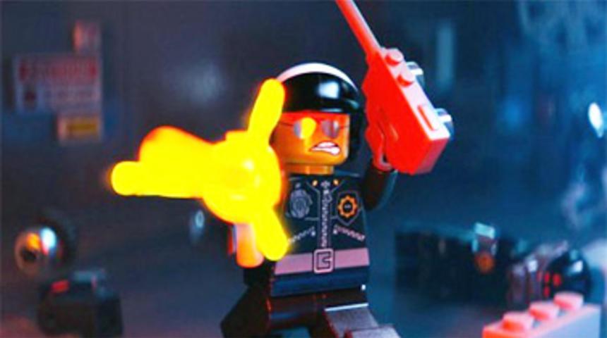 Warner Bros. engage des scénaristes pour la suite de The LEGO Movie