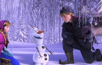 Frozen 2 confirmé