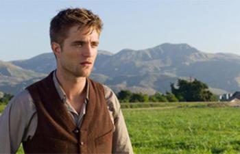 Robert Pattinson dans le film The Lost City of Z