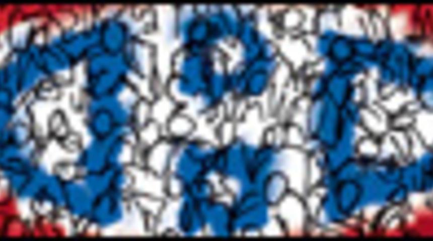 Primeur : Affiche officielle du film Pour toujours... Les Canadiens