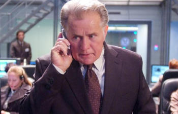Martin Sheen sera l'oncle de Spider-Man