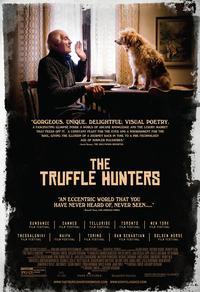 Les chasseurs de truffes