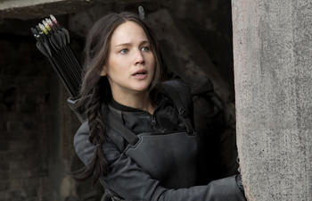 Sorties DVD : The Hunger Games: Mockingjay - Part 1