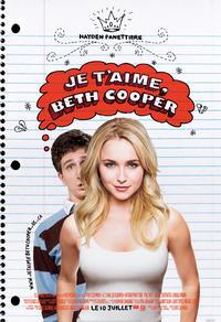 Je t'aime Beth Cooper
