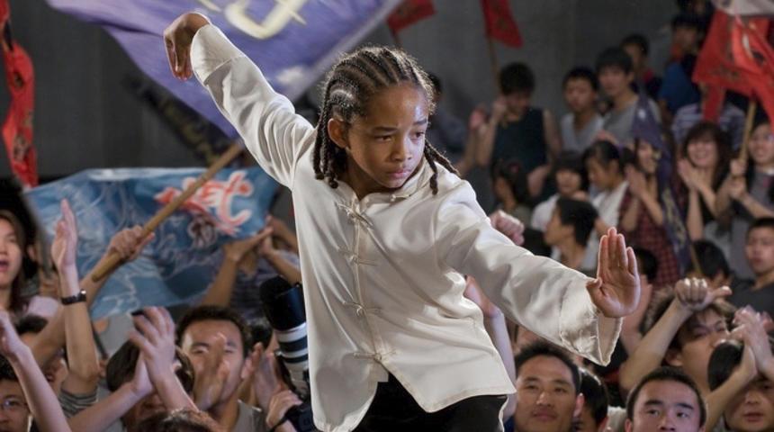 Box-office nord-américain : The Karate Kid démarre en force