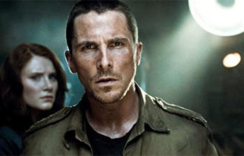Darren Aronofsky veut Christian Bale dans son prochain film