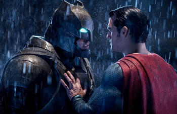Nouveautés : Batman v Superman: Dawn of Justice