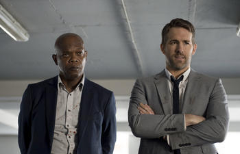 Box-office nord-américain : The Hitman's Bodyguard en tête