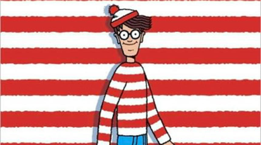 MGM acquiert les droits de Where's Waldo?