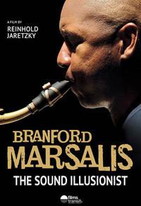 Branford Marsalis - Sound illusionist