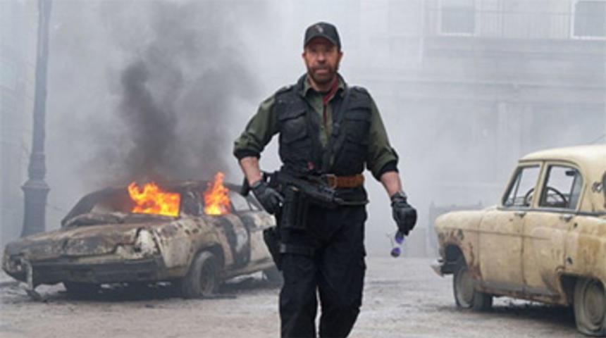 Box-office québécois : Les sacrifiés 2 garde la tête