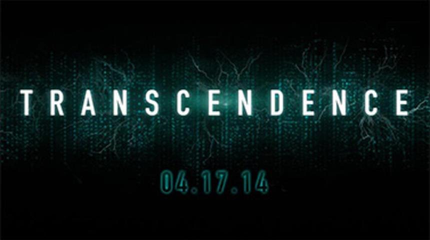 Pré-bande-annonce de Transcendence avec Johhny Depp