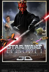 Star Wars épisode 1: La menace fantôme