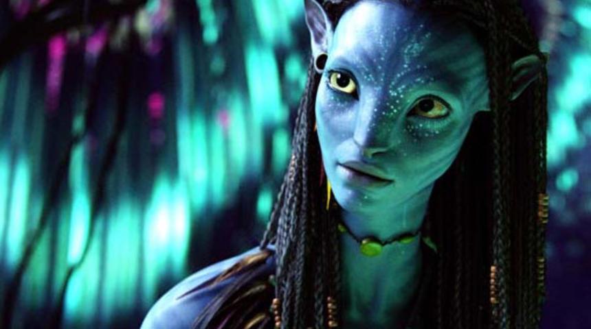 Avatar de James Cameron