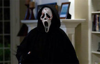 Scream-a-thon le 15 avril prochain