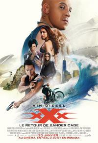 xXx : Le retour de Xander Cage