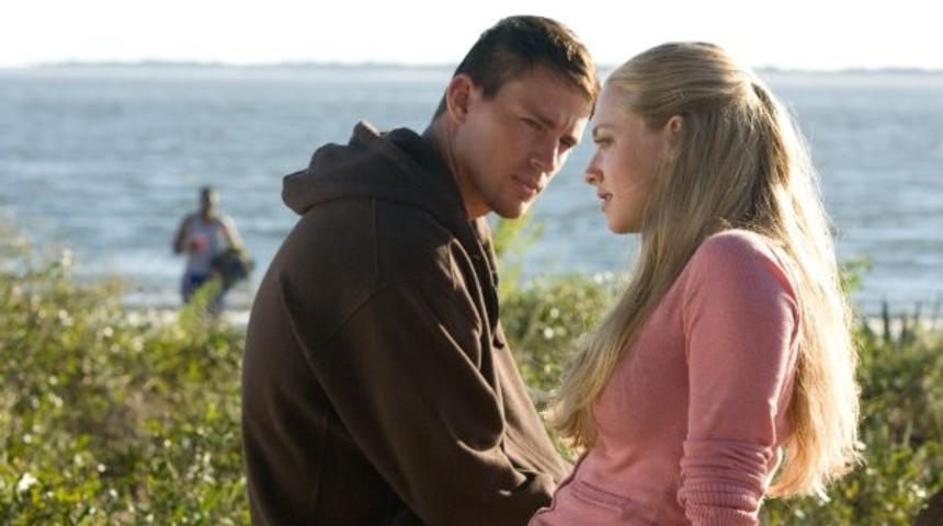 Sorties DVD : Dear John