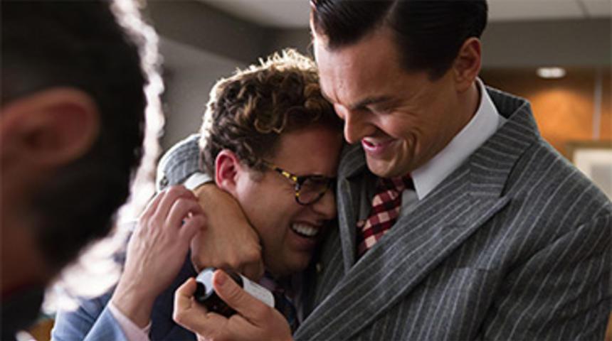 Leonardo DiCaprio et Jonah Hill à nouveau réunis dans The Ballad Of Richard Jewell