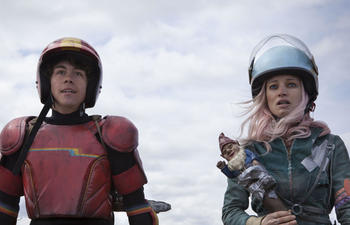 Turbo Kid est le favori du public à Fantasia