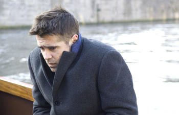 Collin Farrell se joint à Fantastic Beasts and Where to Find Them