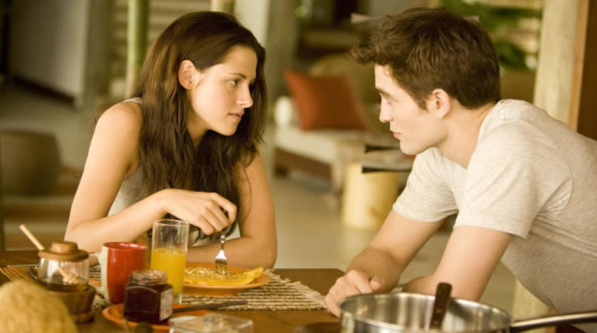 Box-office nord-américain : The Twilight Saga: Breaking Dawn - Part 1 toujours premier