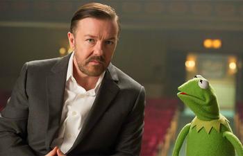 Golden Globes 2016 : Ricky Gervais de retour à l'animation