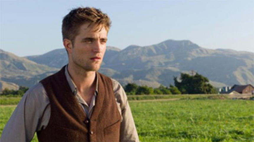 Robert Pattinson dans le film The Lost City of Z