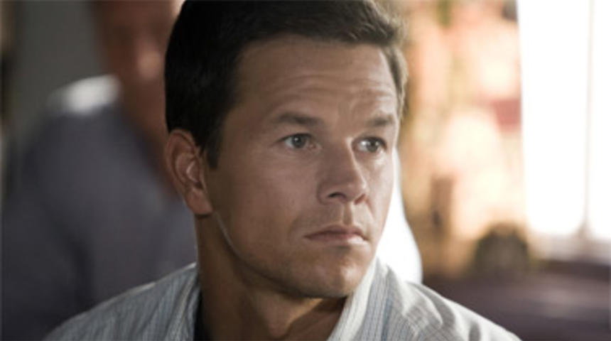 Mark Wahlberg associé à The Partner