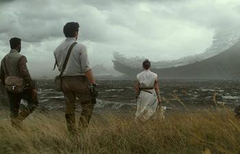 De nouvelles images pour Star Wars: The Rise of Skywalker