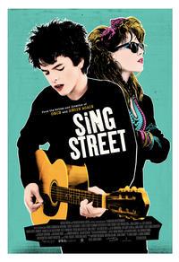 Sing Street : La rue des chansons