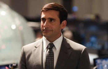 Steve Carell se joint à la distribution de Dogs of Babel