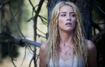 Amber Heard dans Machete Kills