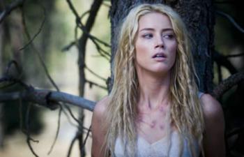 Amber Heard dans Machete Kills