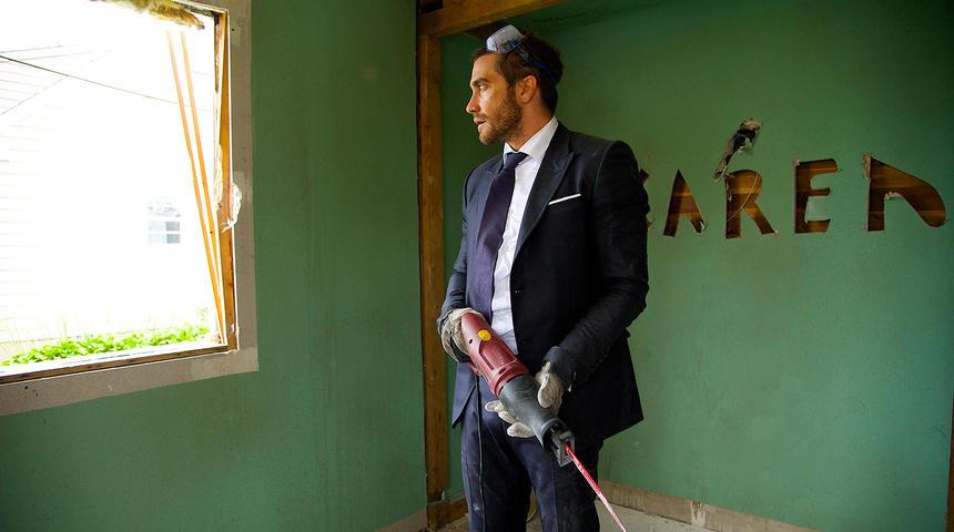 Découvrez une nouvelle bande-annonce de Demolition de Jean-Marc Vallée