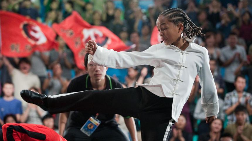 Des scénaristes engagés pour écrire la suite du film The Karate Kid